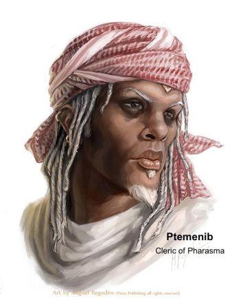 Ptemenib Face
