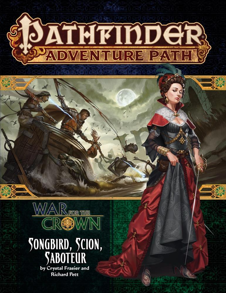 Pathfinder Player Guide Pdf