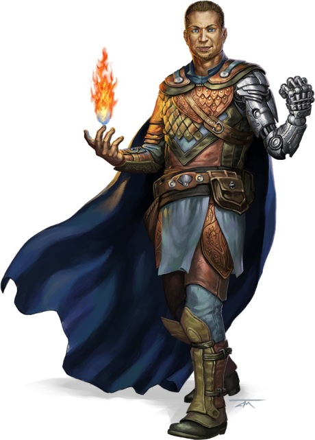 Jistkan Artificer (Blood of the Ancients)