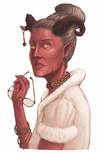 Nayeli Rullus from #9-21: In the Grandmasters Name. Illustrated by Sebastian Gomez.