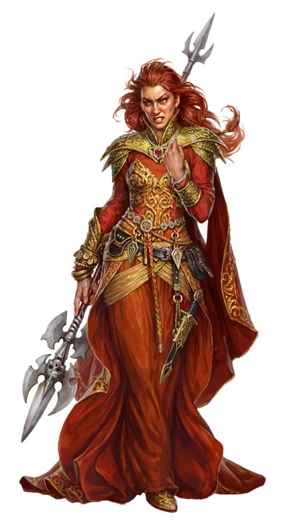 Alaznist Runelord of Wrath