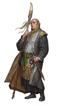 Krune Runelord of Sloth