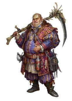 Zutha Runelord of Gluttony