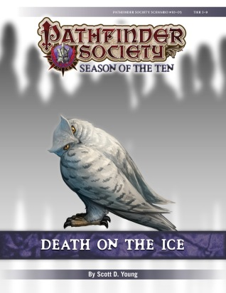 Death on the Ice Pathfider Season 10 - 02