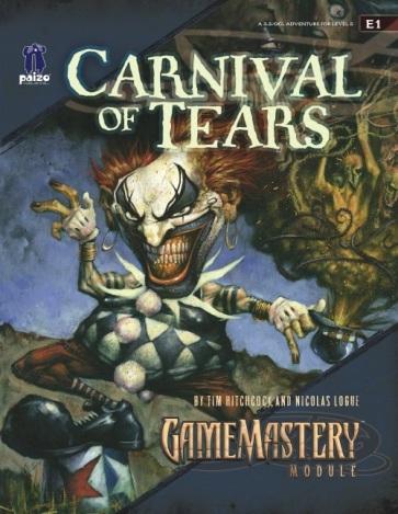 Carnival of Tears