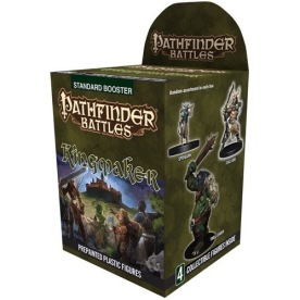 Pathfinder Battles: Kingmaker