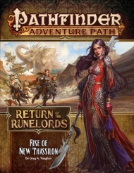 Rise of New Thassilon (Return of the Runelords 6 of 6)