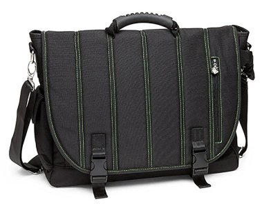 Bag of Holding Messenger Bag by ThinkGeek