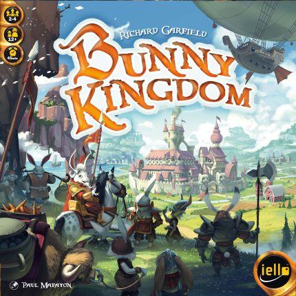 Bunny Kingdom Box