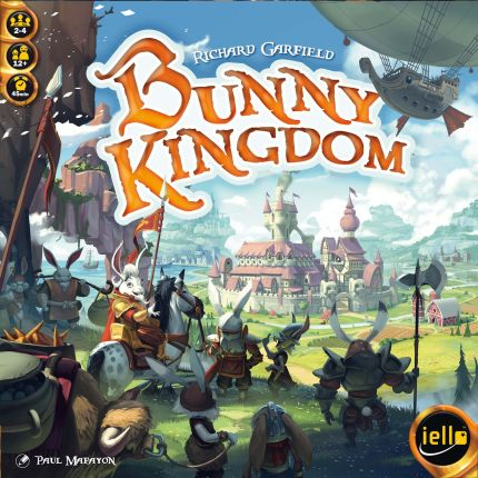 Bunny Kingdom Box