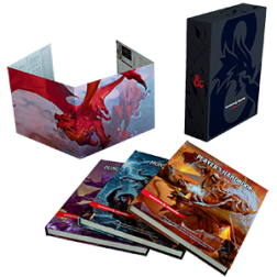 D&D: Core Rules Giftset
