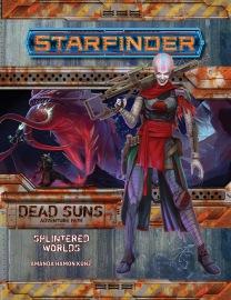 Dead Suns: Splintered Worlds