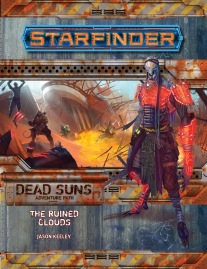 Dead Suns: The Ruined Clouds