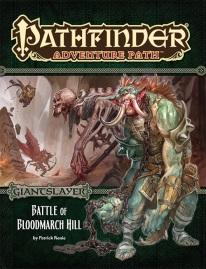 Giantslayer: Battle of Bloodmarch Hill