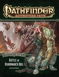 Giantslayer: Battle of Bloodmarch Hill