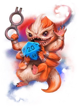 Art from the Starfinder Critical Hit Deck
