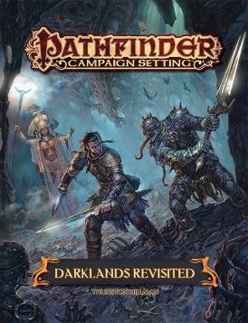 Darklands Revisited by Thurston Hillman