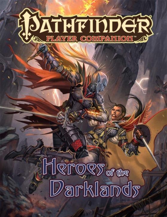 Heroes of the Darklands