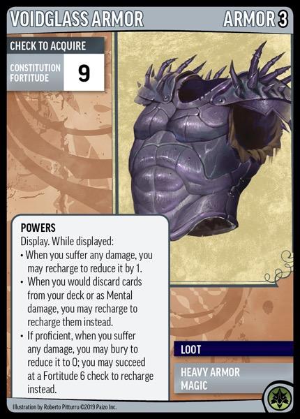 Pathfinder Adventure Card Game: Revamped! – d20 Diaries
