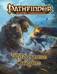 Pathfinder Player Companion: Ultimate Wilderness