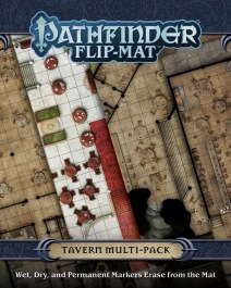 Pathfinder Flip-Mat: Tavern Multi-Pack