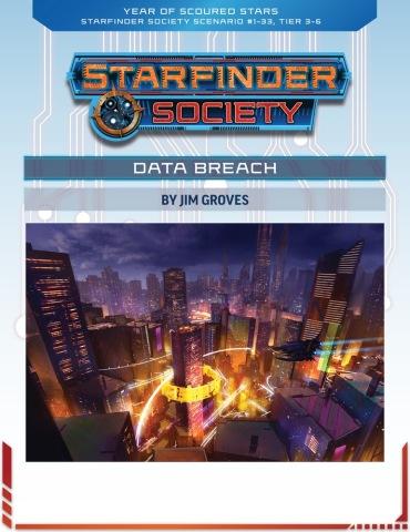 #1-33: Data Breach