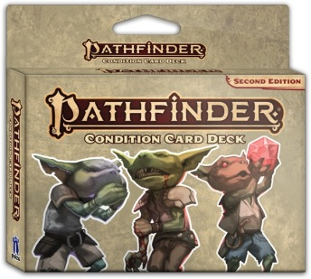 Pathfinder Second Edition – d20 Diaries
