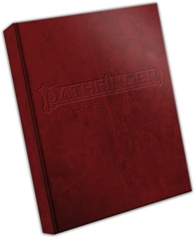 Deluxe Edition Core Rulebook