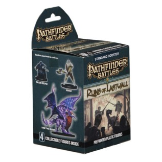 Pathfinder Battles - Ruins of Lastwall Booster Box