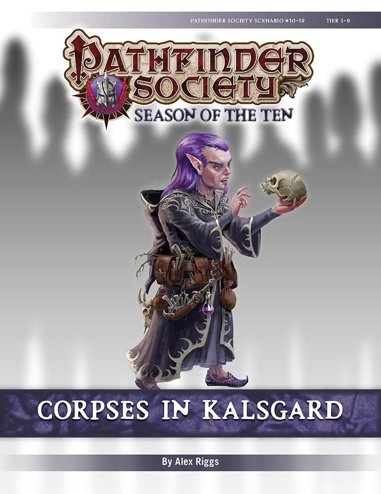 10-19 - Corpses in Kalsgard