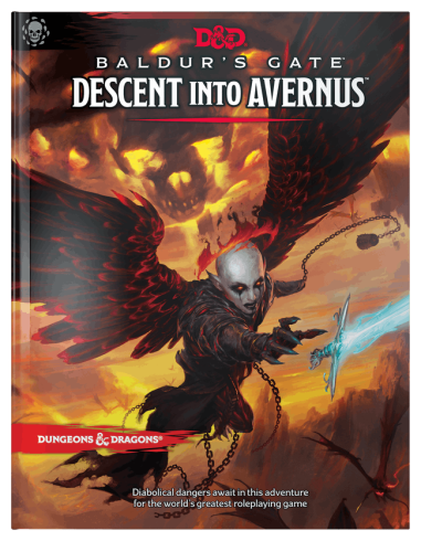 Baldurs Gate - Descent Into Avernus
