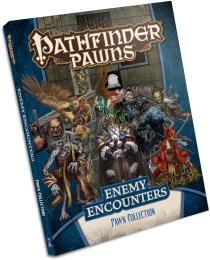 Enemy Encounters Pawn Collection