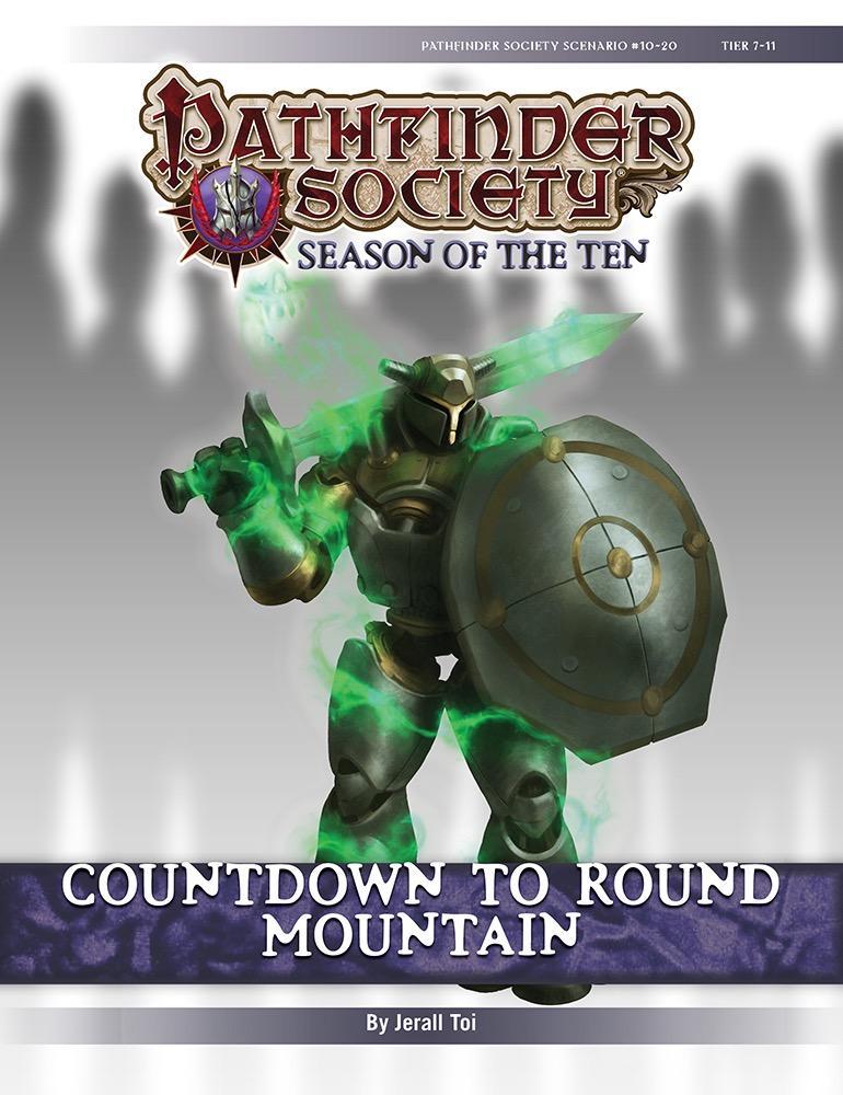 10-20 - Countdown to Round Mountain