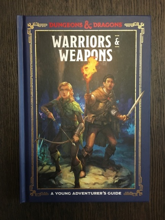 Warriors & Weapons