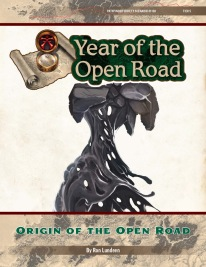 PFS #1-00 - Year of the Open Road