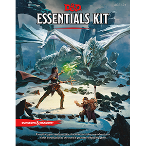 D&D Essential Kit