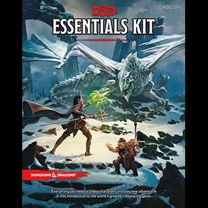 D&D Essential Kit