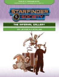 SFS #2-15: The Infernal Gallery