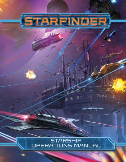 Starship Operations Manual